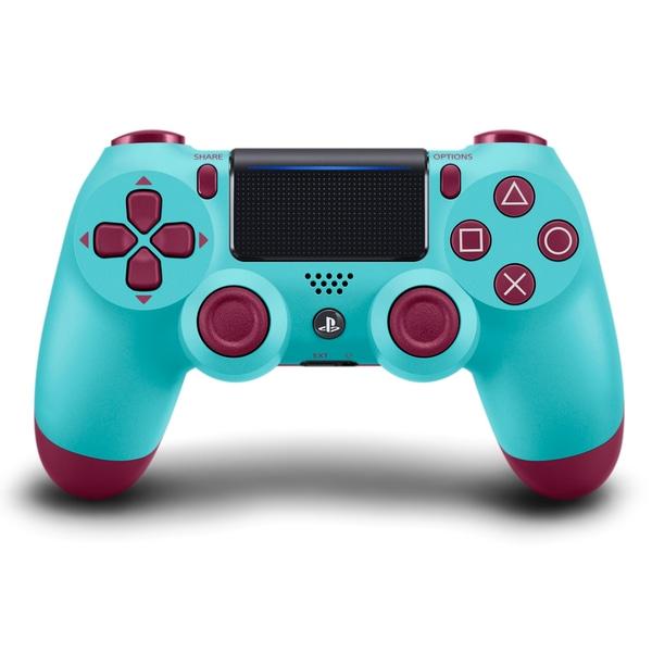 Sony PlayStation 4 Dualshock 4 Controller V2 Berry Blue ( OEM )