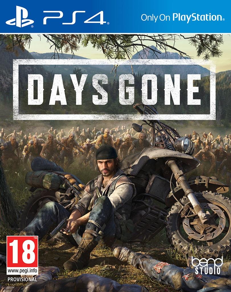 Days Gone (Magyar Felirattal)