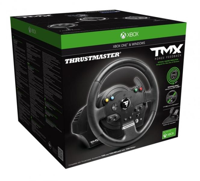 Thrustmaster TMX Force Feedback ( Xbox One,PC ) (4460136)