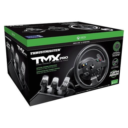 Thrustmaster TMX Pro Force Feedback ( Xbox One / PC ) (4460143)