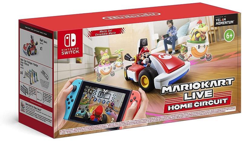 Mario Kart Live Home Circuit : Mario Set