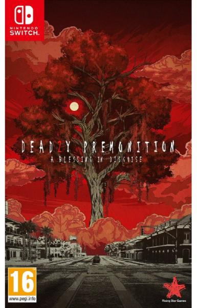 Deadly Premonition 2 A Blessing In Disguise