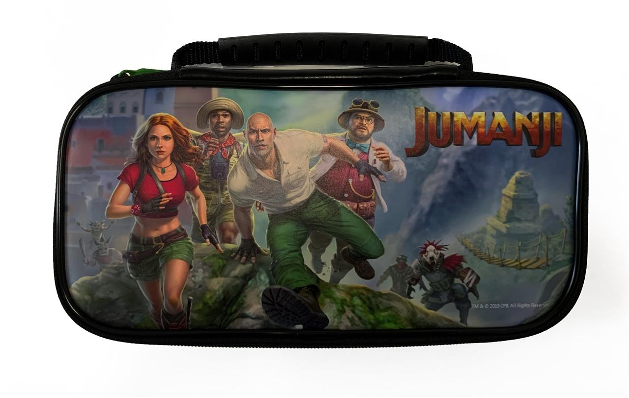 Jumanji The Video Game Travel Case ( Utazó tok )