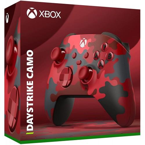 Microsoft Xbox One / Series X/S Wireless Controller Daystrike Camo