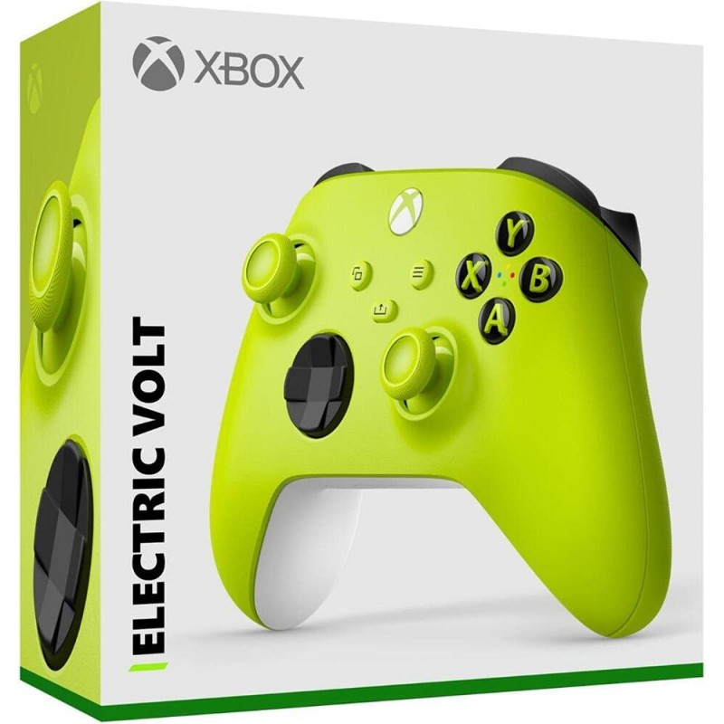 Microsoft Xbox One / Series X/S Wireless Controller Electric Volt