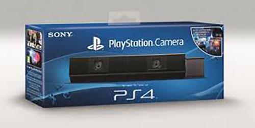 Sony PlayStation Camera V1 (PlayStation VR)