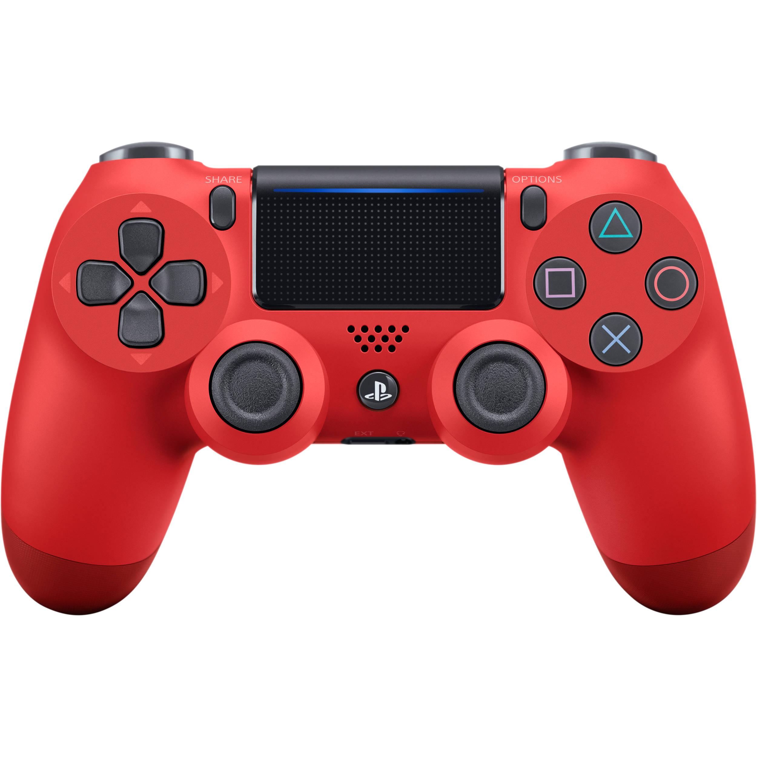 Sony Playstation 4 Dualshock 4 Controller V2 Magma Red (OEM)