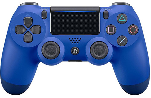 Sony Playstation 4 Dualshock 4 Controller V2 Wave Blue (OEM)