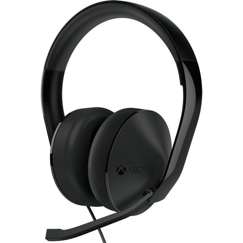 Microsoft Xbox One Stereo Headset Fekete