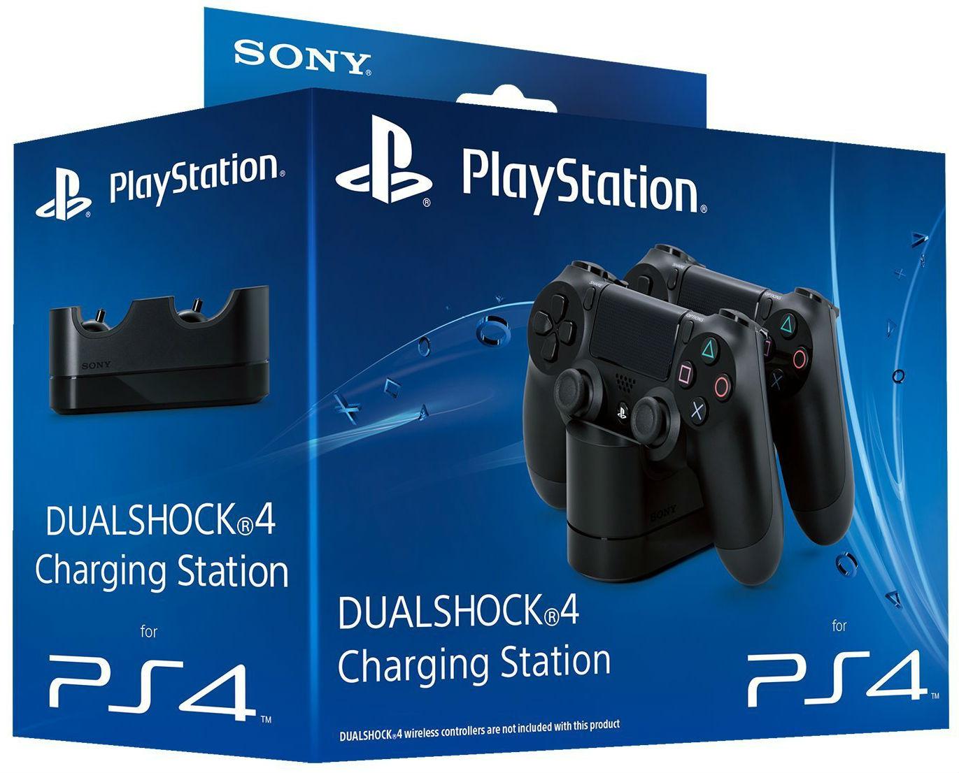 Sony Playstation 4 Dual Charging Station (töltő)