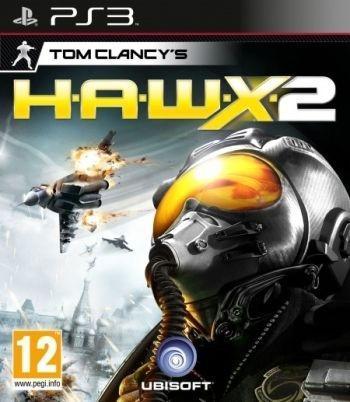 Tom Clancys H.A.W.X. 2